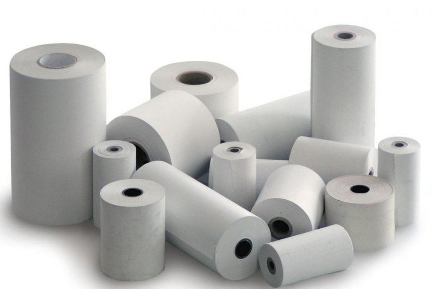 Eftpos Paper Rolls compatible with Tyro Terminals