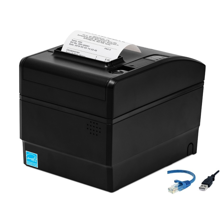 View Bixolon SRP-S300 Thermal Printer with USB & Ethernet Interface