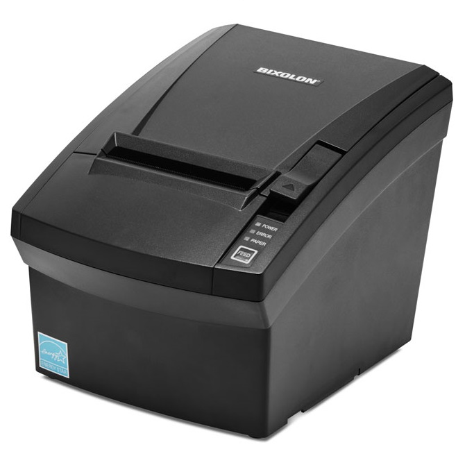 View Bixolon SRP330ii Thermal Receipt Printer USB/SER/ETH