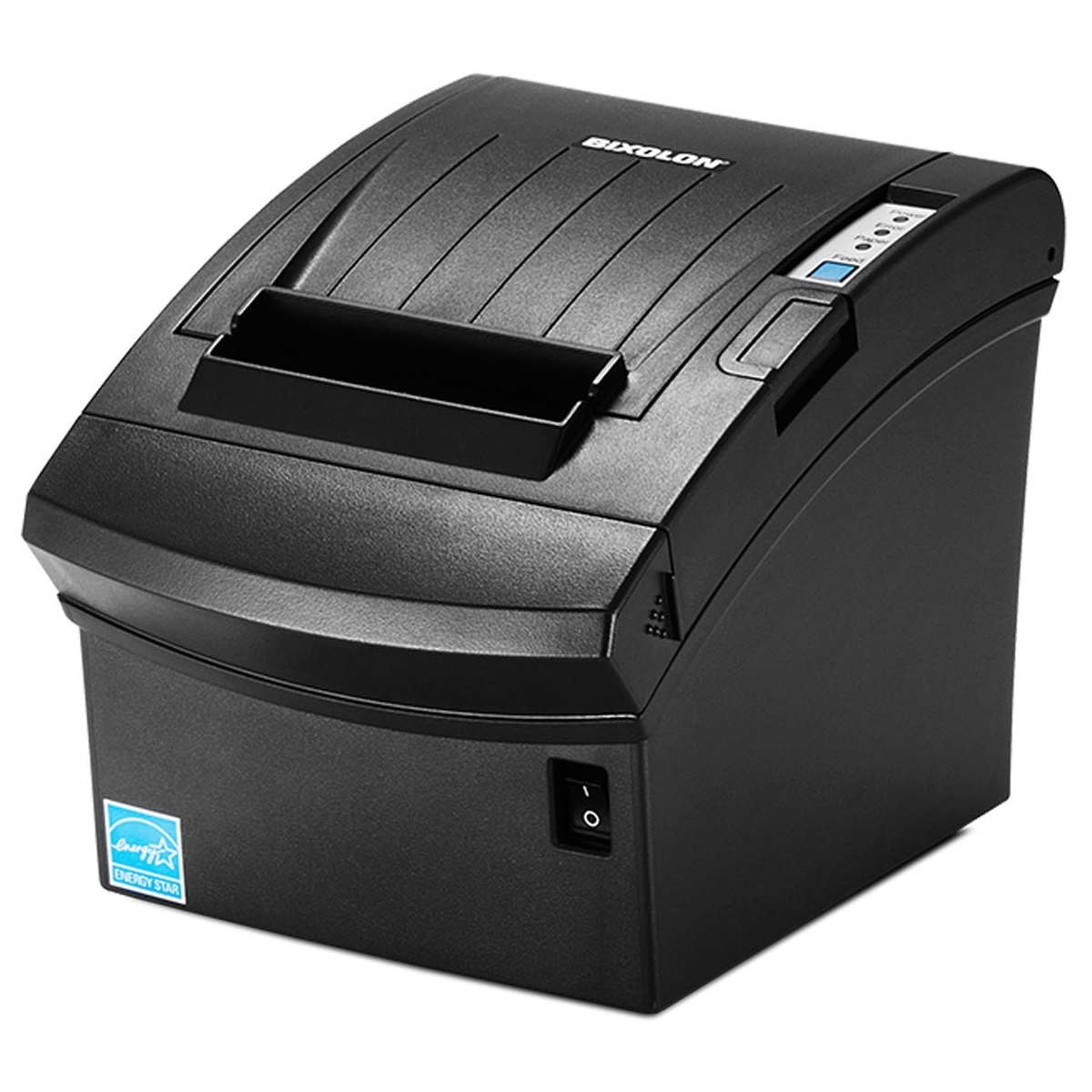 View Bixolon Srp350 Plus III Usb+ser+eth Thermal Receipt Printer