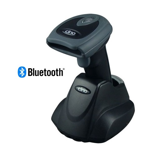 View Cino Fbc780 Bluetooth Barcode Scanner