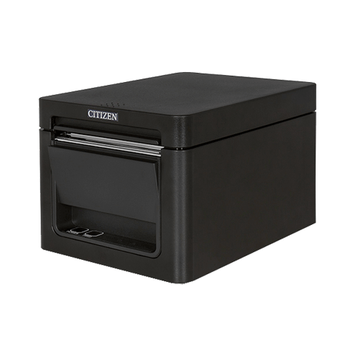 View Citizen Ctd150 Thermal Receipt Printer Usb+ethernet