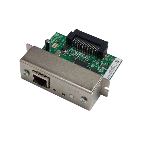 View Citizen Ethernet I/f Board