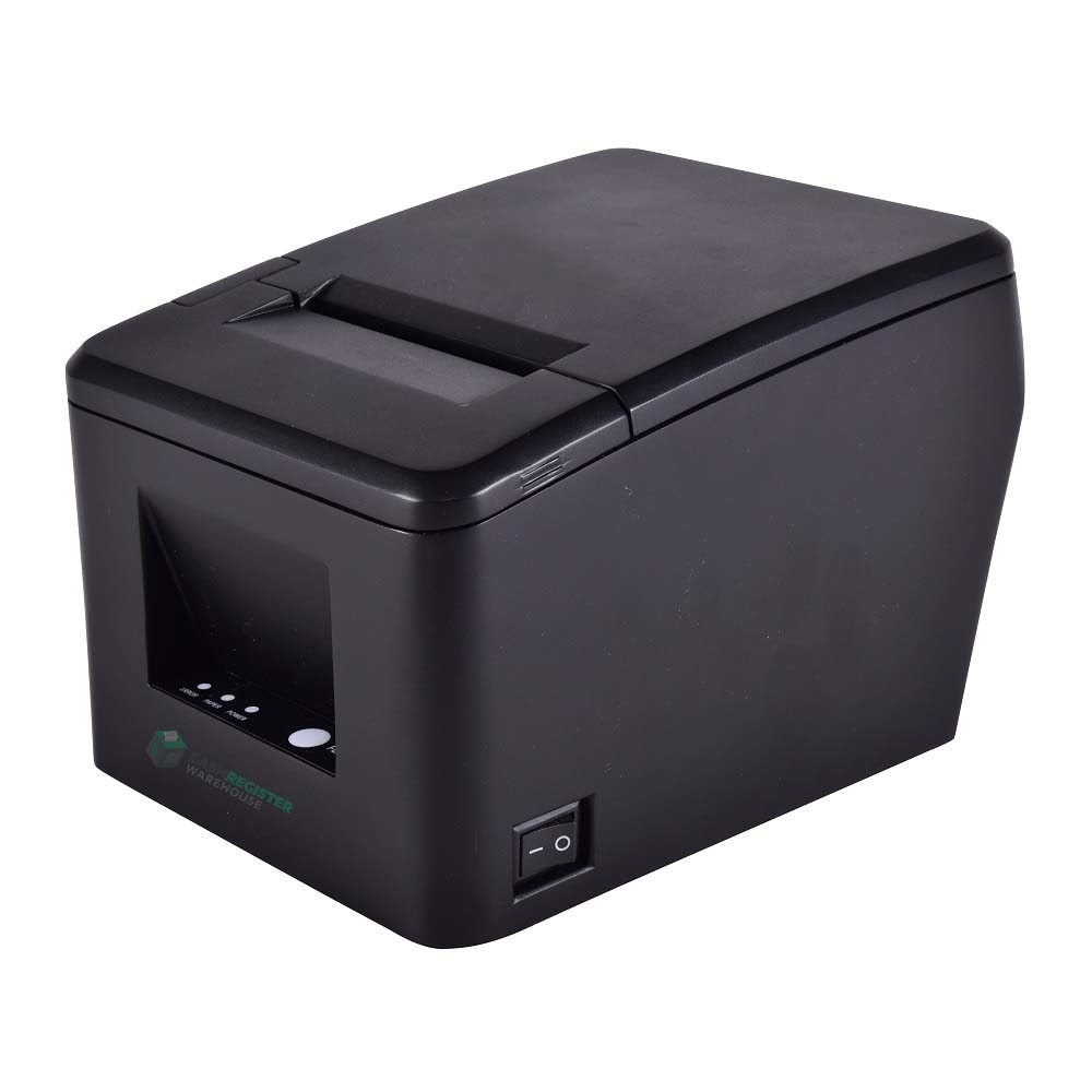 View Element RW80L Thermal Receipt Printer