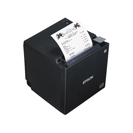 View Epson TM-M30II Bluetooth Thermal Receipt Printer