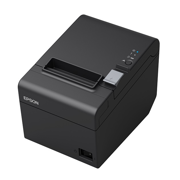 View Epson TM-T82III Parallel & USB Thermal Receipt Printer
