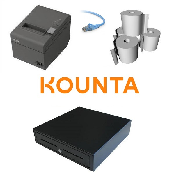 View Kounta Pc Pos Hardware Bundle #1