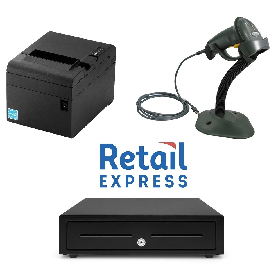View Retail Express Promo Hardware Bundle
