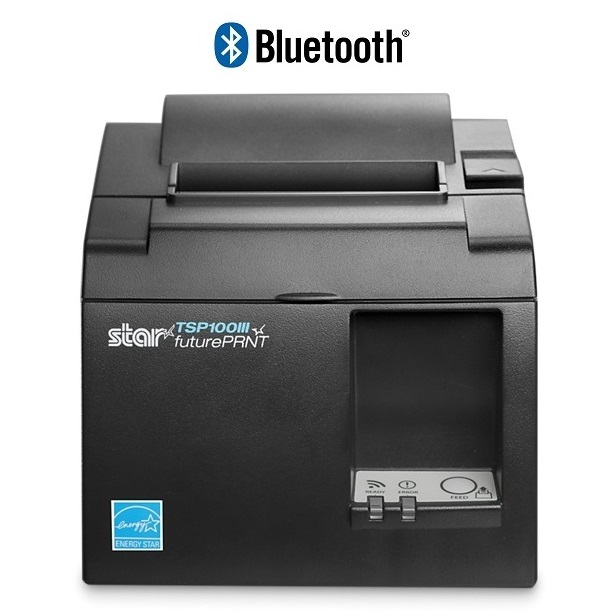 View Star TSP143III Bluetooth Thermal Receipt Printer