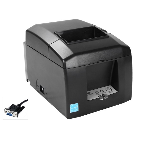 View Star TSP654II Serial Thermal Receipt Printer