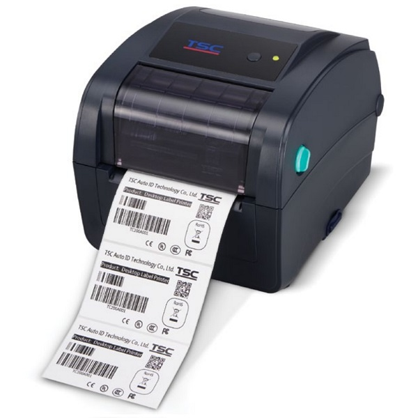 View Tsc Tc-200 Label Printer