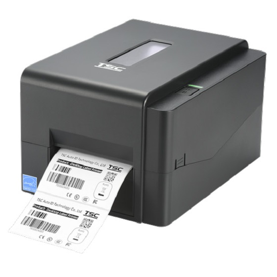 View TSC TE210 Label Printer